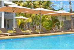 Mon Choisy Beach Resort 3*