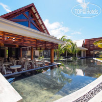 Фото отеля Maritim Crystals Beach Hotel Mauritius (ex.Crystals Beach Resort & Spa) 4*