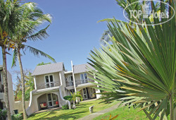 Mont Choisy Beach Villas 3*