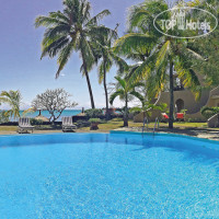 Фото отеля Mont Choisy Beach Villas 3*