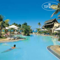 ���� ����� Veranda Paul & Virginie Hotel & Spa 3* � �������� (����� �����), ��������