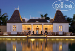 Outrigger Mauritius Resort & Spa No Category