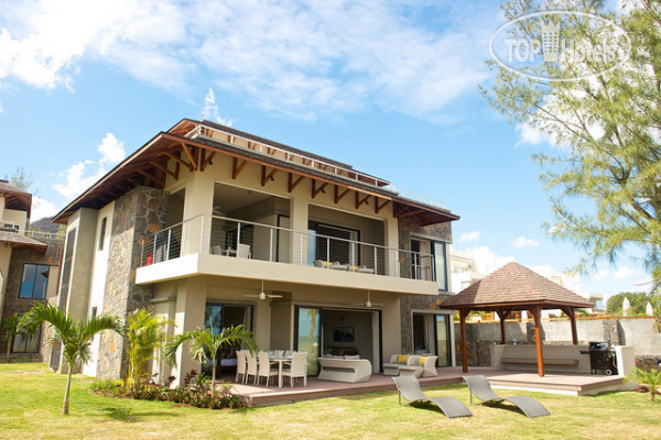 ���� Belle Crique Private Resort 4* / �������� / ��������