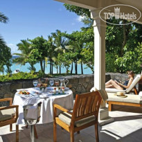 ���� ����� The Residence Mauritius 5* � �������� (���� ����), ��������