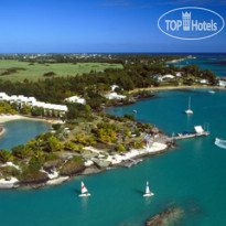 Фото отеля Paradise Cove Boutique Hotel 5*