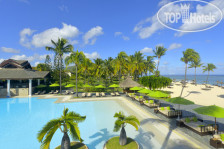 Фото отеля Sofitel Mauritius l'Imperial Resort and Spa 5*