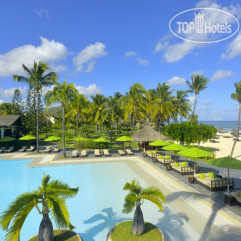 Sofitel Mauritius l'Imperial Resort and Spa 5*