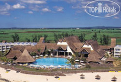 Victoria Beachcomber Resort & Spa 4*