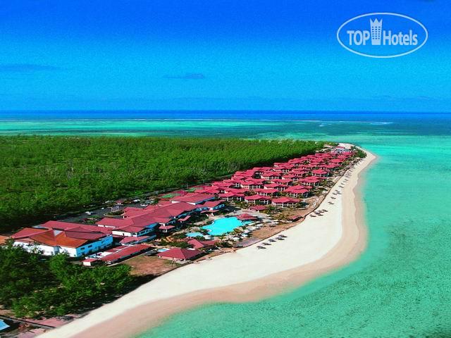 Le morne beach resort casino software casino
