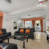 Фото отеля Wanna Studio Apartments 3*