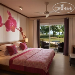 Tamassa An All Inclusive Resort, Bel Ombre, Mauritius