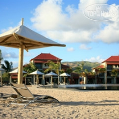 Tamassa An All Inclusive Resort, Bel Ombre, Mauritius 4*