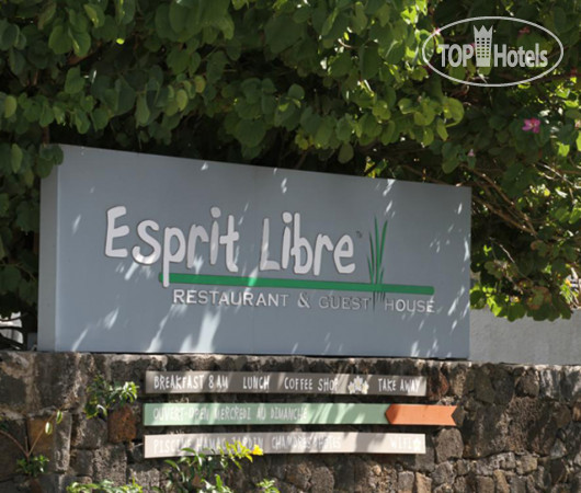 Esprit Libre No Category
