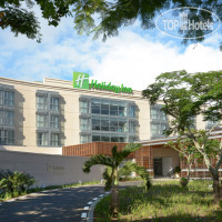 Фото отеля Holiday Inn Mauritius Mon Tresor No Category