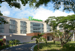 Holiday Inn Mauritius Mon Tresor (ex.Holiday Inn Mauritius Airport) No Category