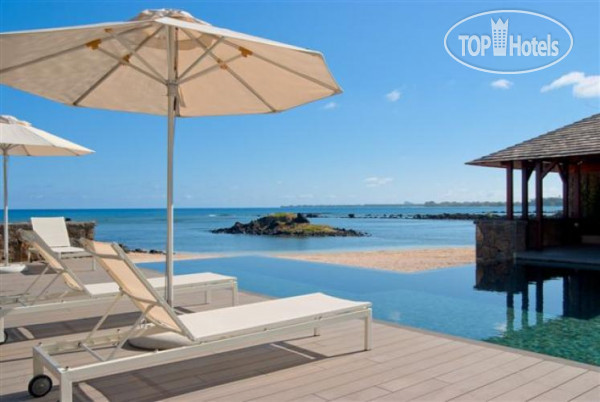 ���� Cape Point Exclusive Resort 3* / �������� / ��������