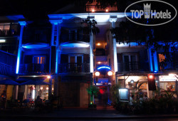 Pereybere Hotel & Apartments 3*