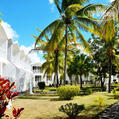 Coral Azur Beach Resort Mont Choisy 3*