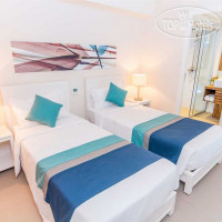 Фото отеля Be Cosy Apartment 3*