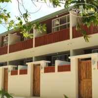 Фото отеля TME Retreats Dhigurah 3*