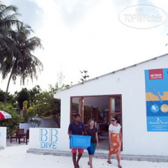 Boutique Beach All-inclusive Diving Hotel