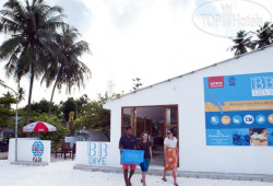 Boutique Beach All-inclusive Diving Hotel 3*