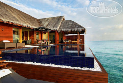 K Villa Maldives No Category
