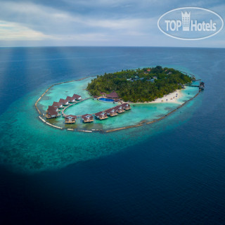 Photos Ellaidhoo Maldives by Cinnamon