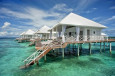 Фото Diamonds Thudufushi Beach & Water Villas 5* / Мальдивы / Ари Атолл