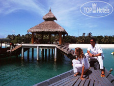Фото отеля Reethi Beach Resort 4*