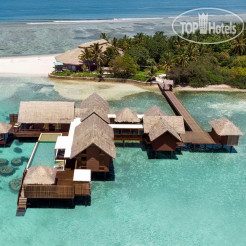 Shangri-La Villingili Resort & Spa 5*