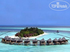 Фото отеля Komandoo Island Resort Maldives 4*