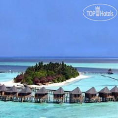 Komandoo Island Resort Maldives 4*
