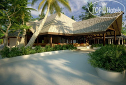 J Resort Raalhuveli 4*