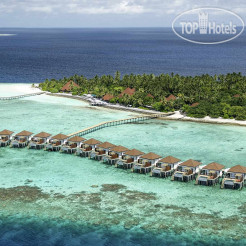 Robinson Club Maldives 5*