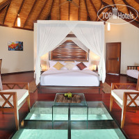 Фото отеля Robinson Club Maldives 4*