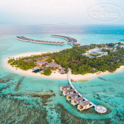 Movenpick Resort Kuredhivaru Maldives 5*