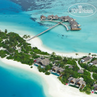 Фото отеля NIYAMA Maldives, by PER AQUUM Resort 5*