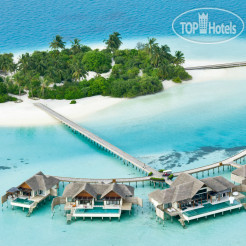 Niyama Private Islands Maldives 5*