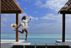NIYAMA Maldives, by PER AQUUM Resort 5*