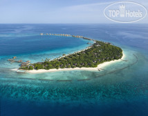 Фото отеля JW Marriott Maldives Resort & Spa 5*