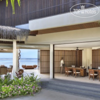 Фото отеля The Residence Maldives 5*