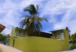 Dacha Maldives Guest House 3*