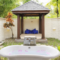 Фото отеля Olhuveli Beach & SPA Resort 4*