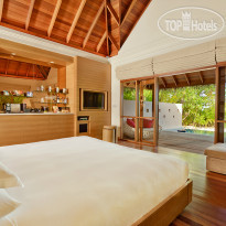 Фото отеля Huvafen Fushi, by PER AQUUM Retreat 5*