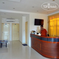 Фото отеля Hulhumale Inn 3*