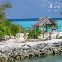 Фото отеля Summer Island Maldives 3*