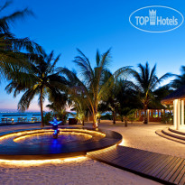���� ����� Sheraton Maldives Full Moon Resorst & Spa 5* � ���� (�������� ���� �����), ��������