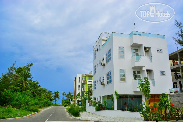 ���� Beachpalace Maldives 3* / �������� / ���� ������