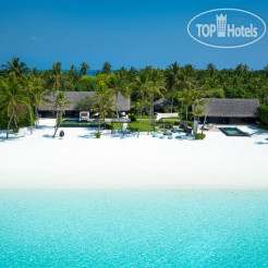 One & Only Reethi Rah Maldives 5*